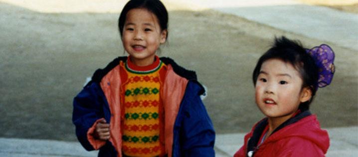 Tom Price 1997 Corea del Norte